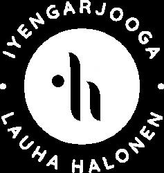 Iyengarjooga Lauha Halonen
